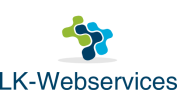 LK-Webservices e.K. Onlineshop-Logo
